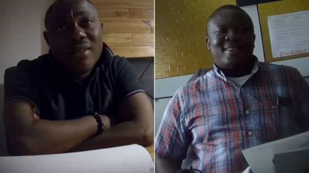 Sex for grades in Ghana