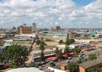 City of Lusaka