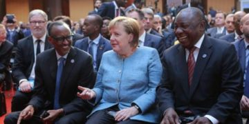 G20 compact with africa