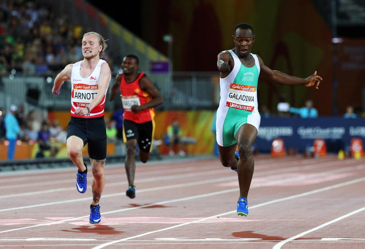 Morocco pulls out of hosting African Para Games