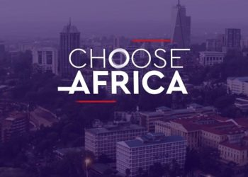Choose Africa initiative