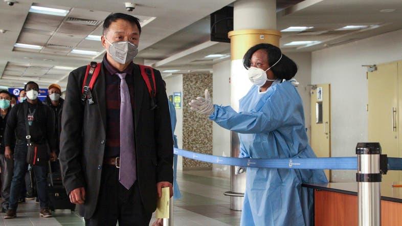 Coronavirus is public heath emergency