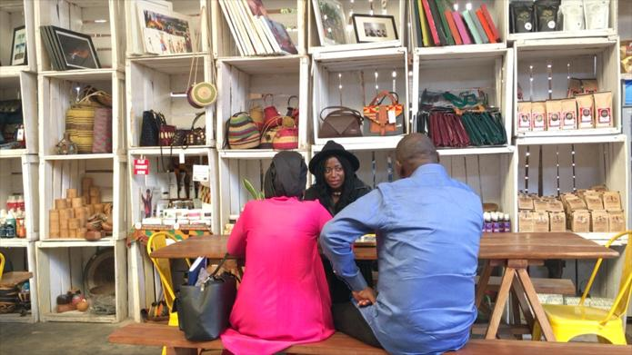 The Shop Accra