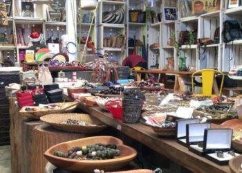 The Shop Accra