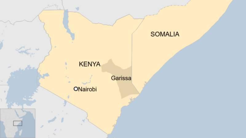 al-shabab attack in Kenya