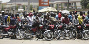 Lagos bans Okada and Keke
