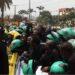 Nigeria Okada ban