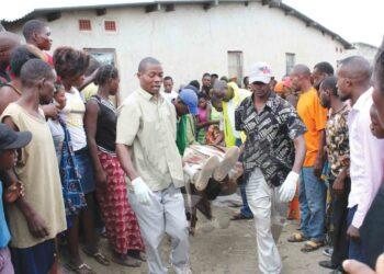 Zambia ritual killing