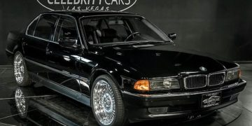 Tupac car for sale