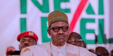 President Buhari booed