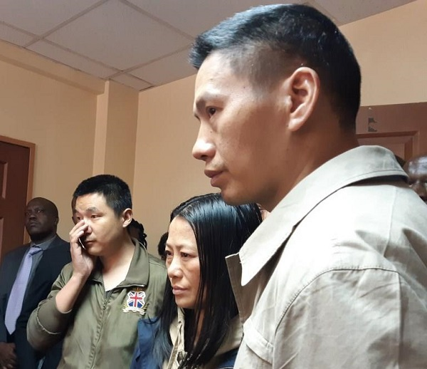 Kenya to deport chinese nationals