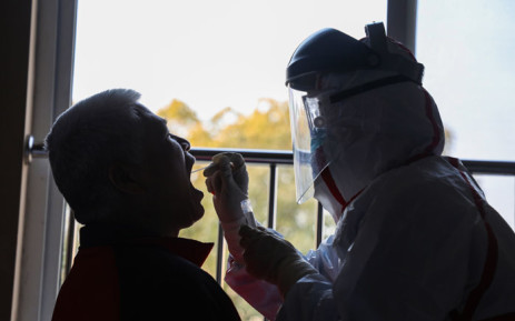 Coronavirus in South Africa
