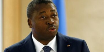 Faure Gnassingbe and Togo Election