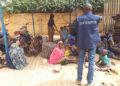 Interpol in Niger