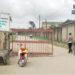 Coronavirus Mainland Hospital, Yaba