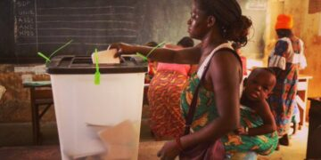 Togo elections