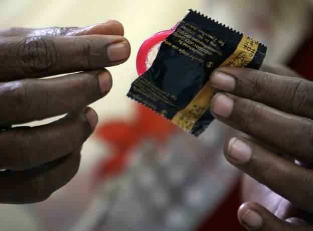 Condom use in Nigeria