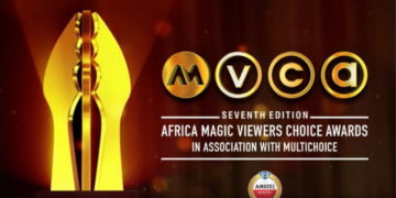 African Magic Viewers' Choice Award