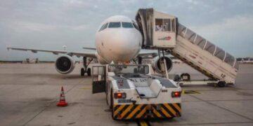Africa airlines lose from coronavirus