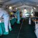 Coronavirus patients recover