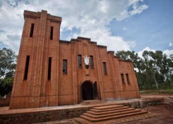 Rwanda bans church services over coronavirus