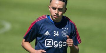 Abdelhak 'Appie' Nouri