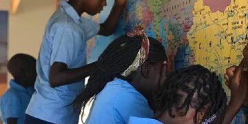Praying for coronavirus