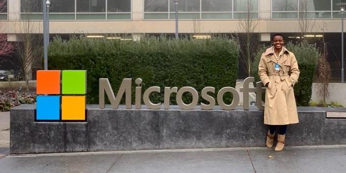 Ivy Barley joins Microsoft