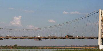 Mozambique stowaway