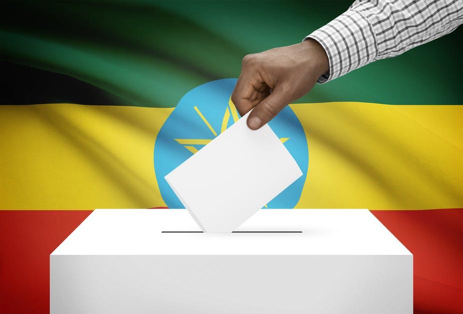 Voting in ethiopia postponed