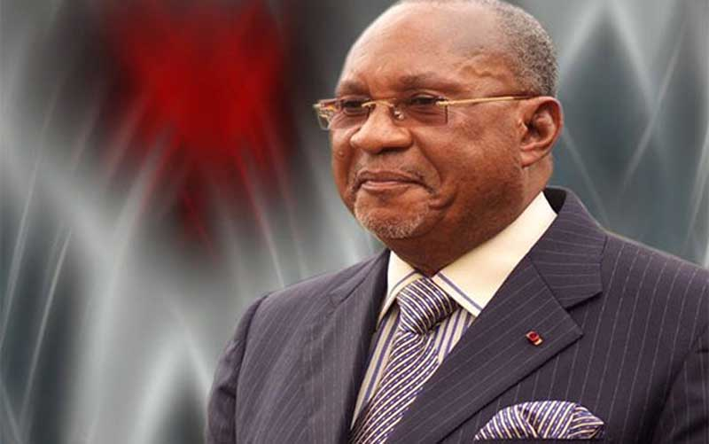 Congo's ex-President Yhombi-Opango dies of Coronavirus - Africa Feeds