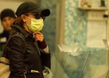 Coronavirus is a pandemic