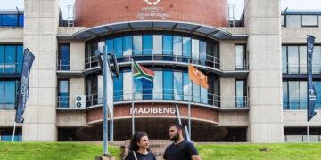 Top Universities in Africa