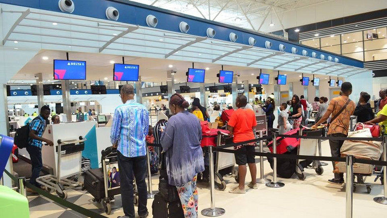 Ghana reopens airports