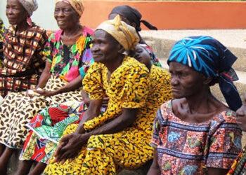 Elderly in Ghana and Coronavirus
