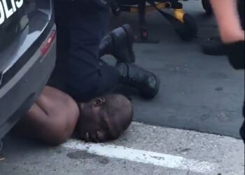 Floyd was filmed Monday begging the Minneapolis cop to stop and telling him he could not breathe before he lost consciousness and later died