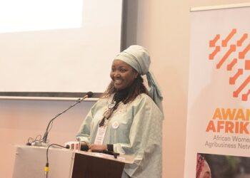Beatrice Gakuba
