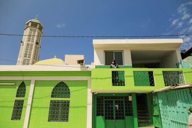 Senegal reopens mosques and churches