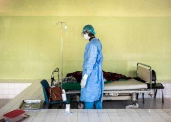 Coronavirus to kill Africans