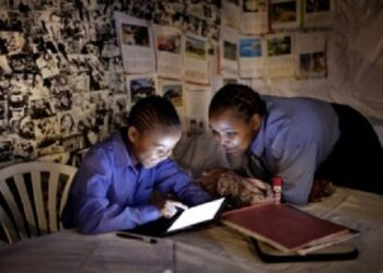 E-learning in Africa