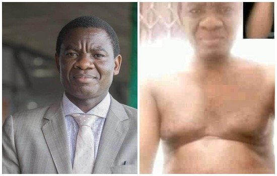 Zambia's education minister sacked amid viral sex video - Africa Feeds