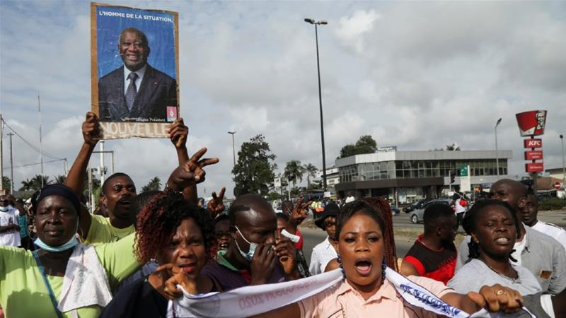 Gbagbo to return home