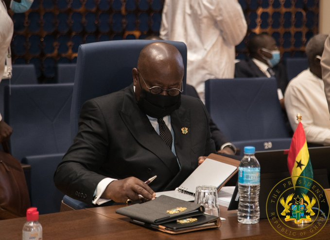 AU, Ecowas condemned for keeping mute on crisis in Nigeria