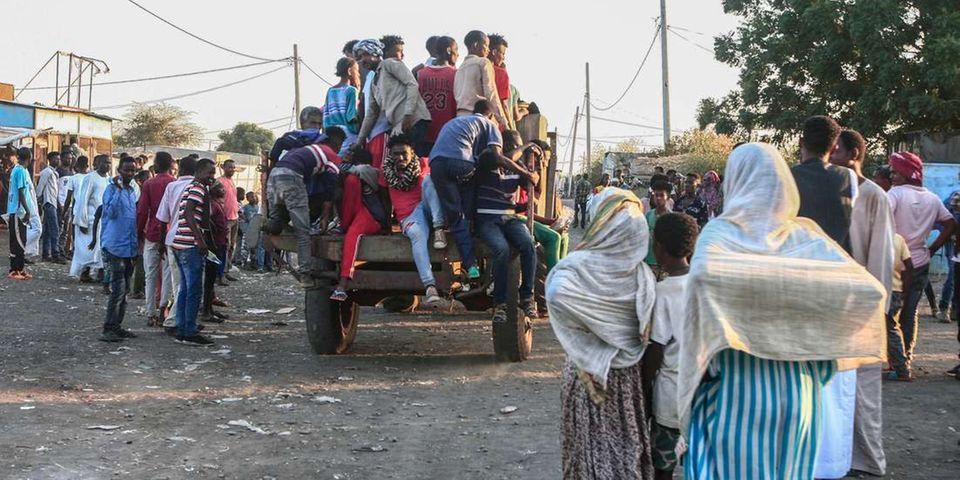 Tigray conflict