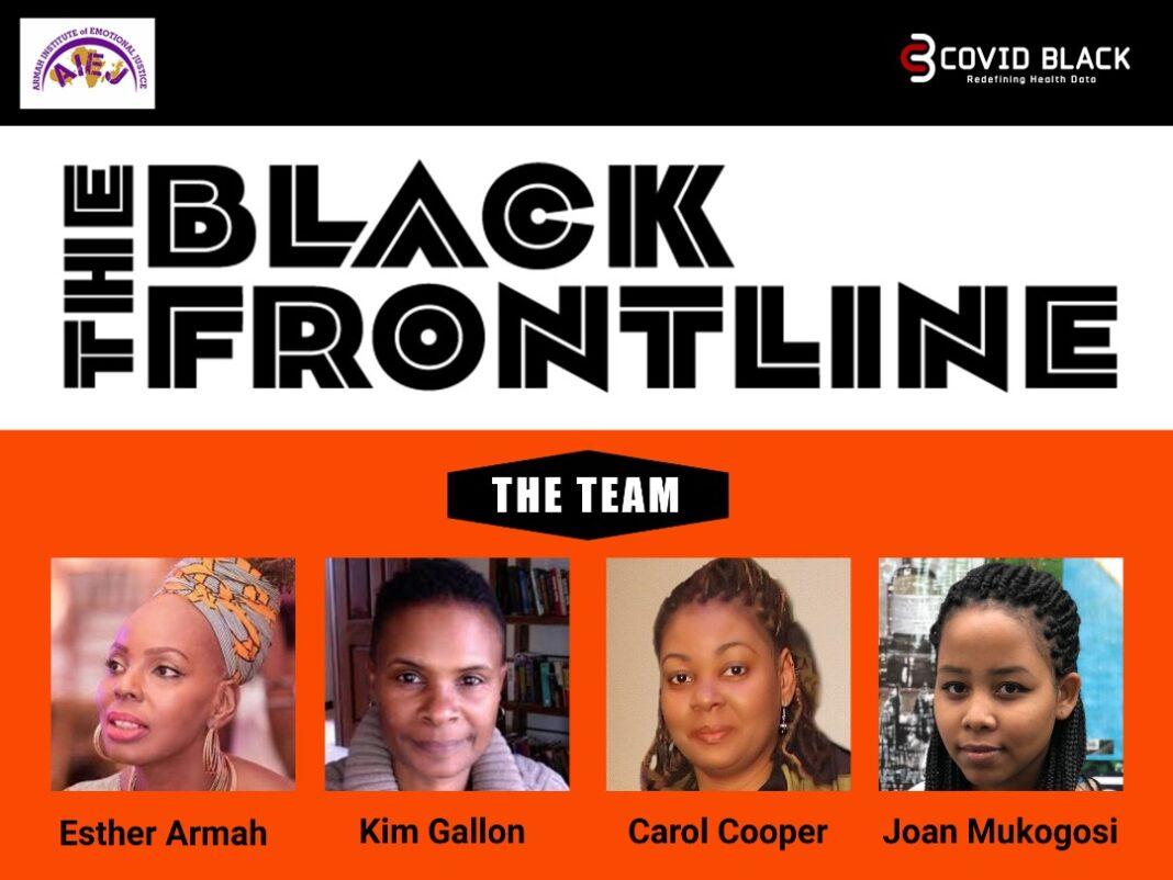 The Black Frontline