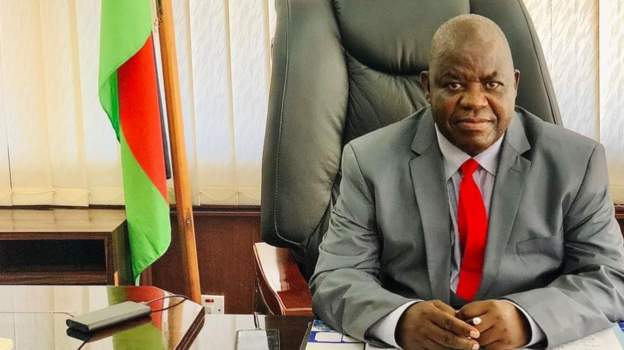 Malawi local government minister dead