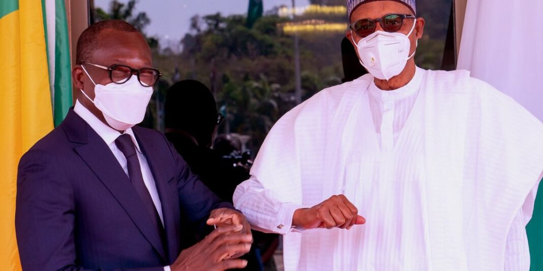Benin walks back on joining Nigeria