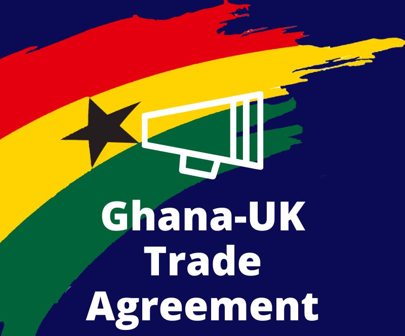 Ghana UK trade deal