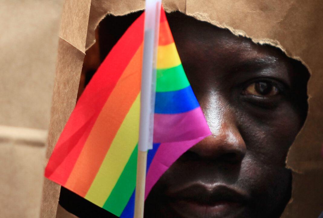 Homophobia in Ghana