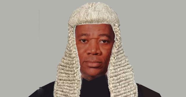 Justice Anthony Ezonfade Okorodas